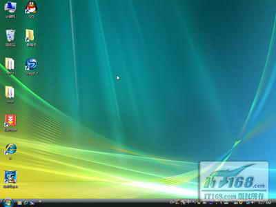 Windows Vista中设置宽带连接教程