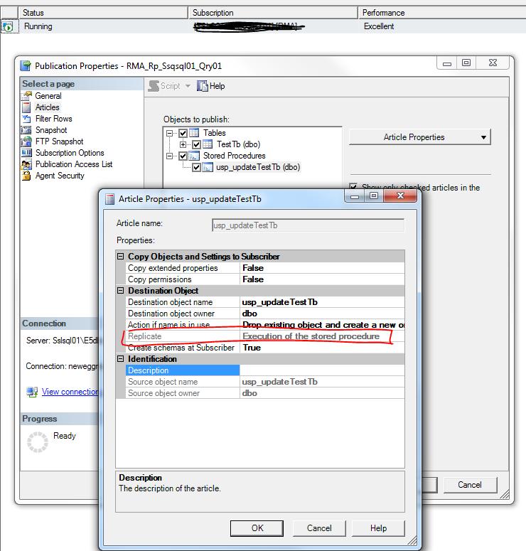 详解SQL2008解决大量更新引起同步链延时问题方案