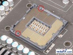 火眼金睛辨接口 CPU防烧毁注意事项小贴士