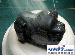 单反相机如何清洁保养?