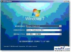 """安装WIN7时提示""""缺少所需的CD/DVD驱动器设备驱动程序""""的解决办法"""