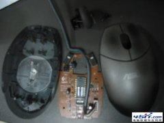 鼠标左键不好用了能修么?