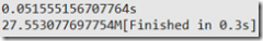 使用PHP原生函数就一定比自定义函数快吗?