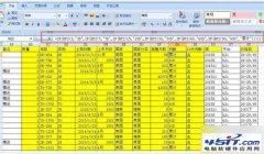 excel表格IF公式的叠加使用技巧