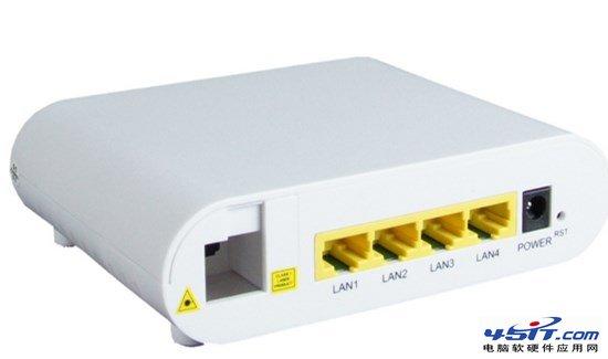 家里安装宽带需要什么设备?