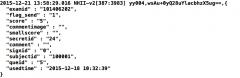 """解决PHP服务端上json串中的双引号变成了""""的问题"""
