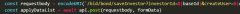 XML Http Request: 网络错误 0x2efe, 由于出现错误 00002efe 而导致此项操作无法完成