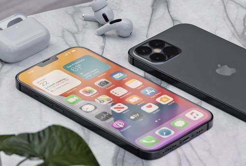 iphone 12录屏在哪里设置 iphone 12录屏流程