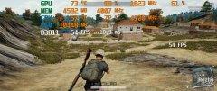 如何在游戏画面中实时显示FPS帧数和CPU和显卡使用率、温度等信息