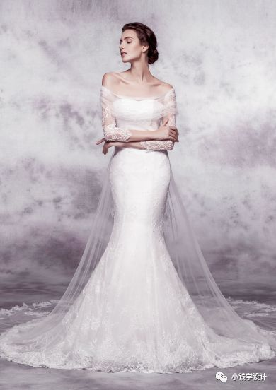 抠婚纱,抠婚通过通道快速抠出透明婚纱