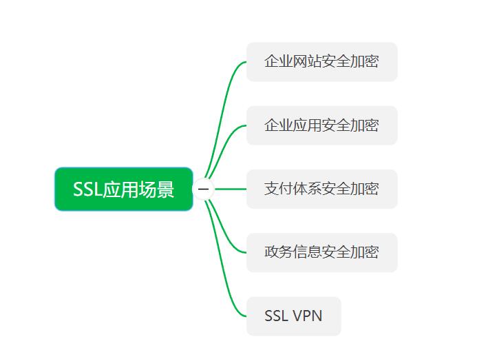 什么是SSL技术